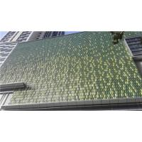 Best Artistical Form Terracotta Ventilated Facade Covering Materials Anti - Frost wholesale