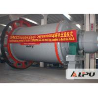 Industrial Energy - Saving Mining Hematite Ball Mill Grinder 1500x4500