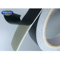 Best PE/EVA High Strength Double Sided Foam Tape Solvent / Hotmelt Glue Strong Adhesion wholesale