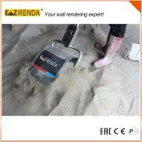 Best 250W Disassemble Masonry Portable Cement Mixer For Paving Tiles wholesale