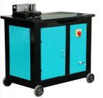 Best Custom 40mm Rebar Processing Machine , Automatic Rebar Stirrup Bending Machine wholesale