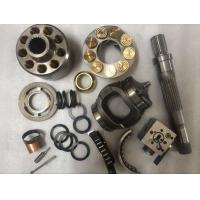 Best A4VG180 Rexroth Hydraulic Pump Spare Parts With Retainer Plate , Saddle Bearing wholesale