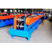 Best Metal Profile Quick Change 1.5mm C Z Purlin Roll Forming Machine wholesale