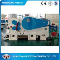 Best 2-4T/H Capacity Wood Sawdust Log Making Machine For Cotton Firewood , Pine wholesale