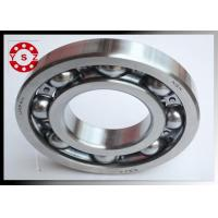 Best Steel Cage Deep Groove Ball Bearings NSK 6314 Bearing For Bearing Importers wholesale