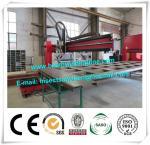 Best Corrugated Box Beam Production Line Dump Truck Panel H Beam Welding Machine wholesale