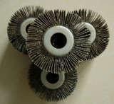 Best Checked Abrasive Flap Wheel (JY-005) wholesale