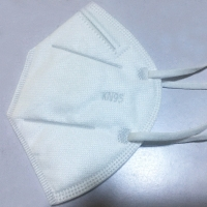 Best Disposable Anti Pollution Dustproof Kn95 Civil Protective Mask wholesale