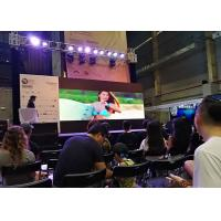 Best Seamless Rental Led Display Video Wall , P5.95 Outdoor Led Screen Hire For Trade Show wholesale