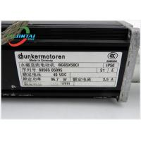Buy cheap DEK 188962 BOM MOTOR DRIVE PRINT CARRIAGE BG65X50CI TO RPINTER MACHINE from wholesalers