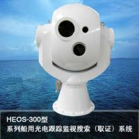 Best Multi Sensor Electro Optic Real Time Tracking System , Intelligent Boat Track System wholesale