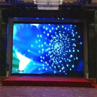 Buy cheap HD Indoor Full Color Led Display , Led Wall Screen For TV Studio Hotel Lobby from wholesalers