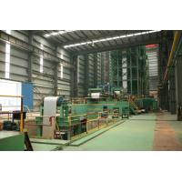 Best 508mm / 610mm rolled galvanized sheet metal HDG coil for  construction industry wholesale