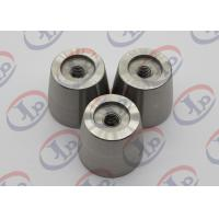 Best M5 Internal Thread Custom Machining Services 303 Stainless Steel Nuts wholesale