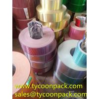 Best Three Colors in One Aluminum Foil Roll wholesale