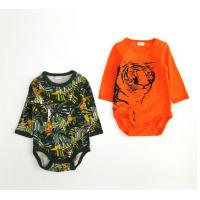 Best Infants and young children long-sleeved clothes Baby romper suit 100%cotton baby rompers wholesale