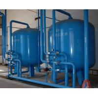 Best Multifunctional activated carbon or quart sand  filter wholesale