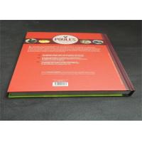 Best Custom Coloring Hardcover Book Printing Service With Hot Stamping wholesale