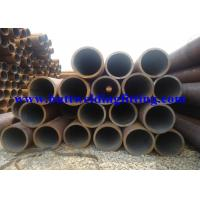 Best Welded 32760 Duplex Stainless Steel Pipe Stain Bright Or Mirror wholesale
