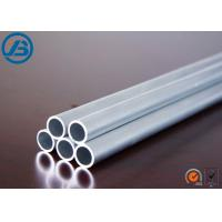 Best Semi Casting AZ31 Magnesium Alloy Profile Tube Extruded Type ASTM Standard wholesale