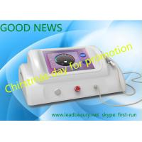China 30MHz Vascular Laser Spider Vein Removal Machine Portable Nonpain on sale