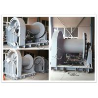 Best Efficient Electric Winch In Offshore Platform Winch For Oil Exploitation And Exploration wholesale
