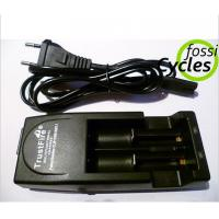 Best Brand New Trustfire TR-001 Dual Battery Charger 18650, 18500, 18350,17670, 16340 wholesale