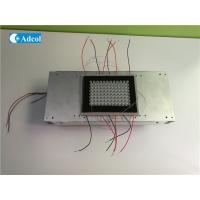 Buy cheap PCR Peltier Thermoelectric Cooler Heating And Cooling Module 96 Hole Semiconduct from wholesalers
