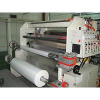 Best PVC Sheet Extrusion Line / Grid Hollow PP Sheet Making Machine wholesale