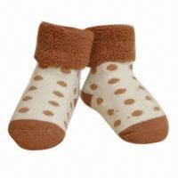 Best Baby ankle sports socks, made of cotton wholesale