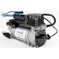 Best Plastics WABCO Air Suspension Compressor Pump For Audi A6 C6 4F0616005E 4F0616006A wholesale