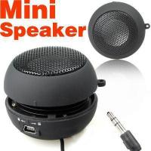 China USB Mini Hamburger Speaker For iphone ipod laptop MP3 MP4 on sale