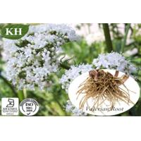 Buy cheap Valerian Root Extract;Valerenic acids 0.3~0.8% ; 4:1; 5:1 from wholesalers