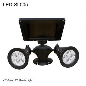 Cheap Outside IP44 waterproof adjustable solar LED light & Solar led garden light for sale