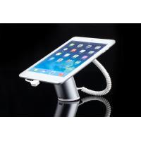 Best COMER Tablet PC anti theft shop counter display design security alarm stand wholesale