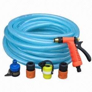 Best Portable Car Washer, High-pressure Spray Gun wholesale