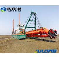 Best Customized Small 16 Inch Cutter Suction River Dredging Equipment wholesale