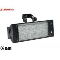 Best 198 Pcs 10mm High Brightness LEDs  , Led Strobe Lights With The Control Of DMX512 VS-40 wholesale