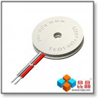 Best TEO1-042 Series (ø4xø25mm) Hole Type Peltier Module wholesale