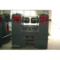 Best Heavy Duty H-Beam Steel Flange Hydraulic Straightening Machine With 22kw Drive Motor wholesale