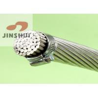 Cheap 19 Strand Zinc Coated Steel Wire Cable For All Aluminium Conductors Steel for sale