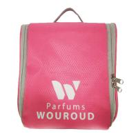 Best Multifunction Pink Portable Waterproof Travel Toiletry Bag Large Capacity wholesale