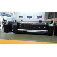 Best 3.2m Large Format Sublimation Textile Printer Apply To Polyester wholesale