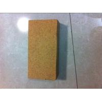 Best Refractory Fire Clay Brick For Pizza Oven , Magical Shape Lightweight Fire Brick Customized wholesale