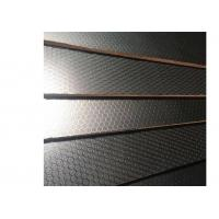 Best Simple Pattern Anti Slip Plywood Sheets , Furniture Plywood Sheets WBP Glue wholesale