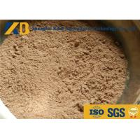 Best Nutribiotic Rice Protein Concentrate Powder / Dairy Cattle Feed High Biological Value wholesale