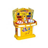 Buy cheap 2 players Coin Operated Arcade Machines For Kids from wholesalers