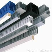 Buy cheap Insulation flexible cable duct, plastic cable glands for floor trunking systems from wholesalers