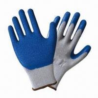 Best Latex-dipped Protection Construction Gloves wholesale