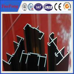 Best aluminium manufacturer best selling aluminum decoration profiles kitchen cabinet supplier wholesale